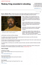 Rodney King CNN Article Nov 29 07