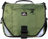 Spire Viro Bag Green