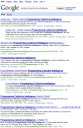 Google Programming Collective Intellience Search