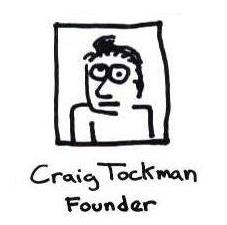 Startupers Craig Tockman